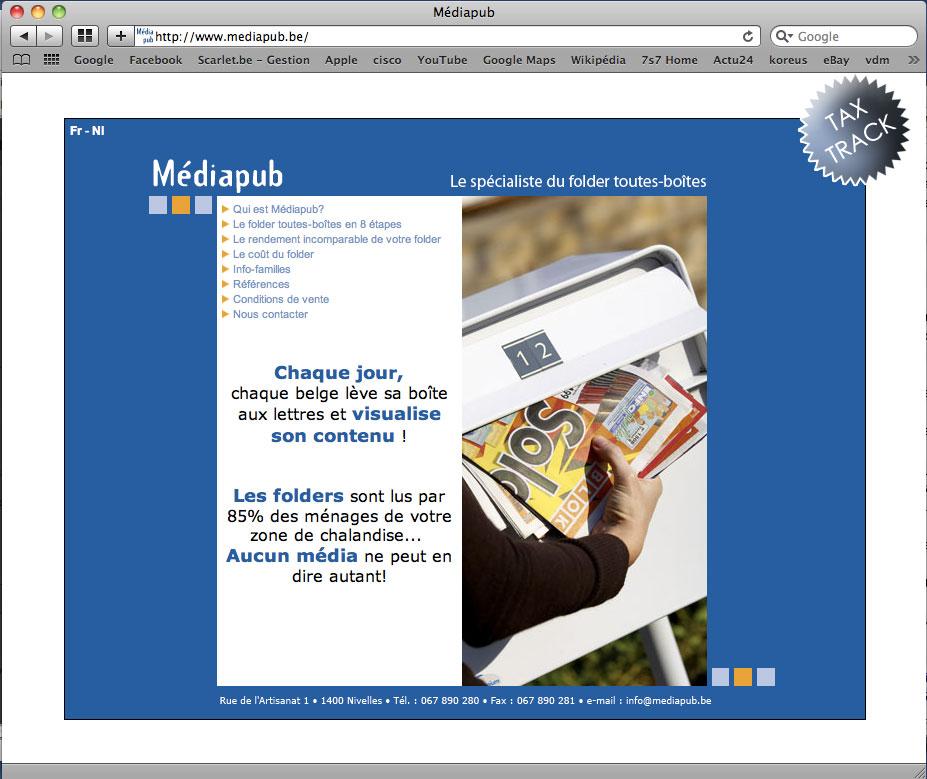 www.mediapub.be