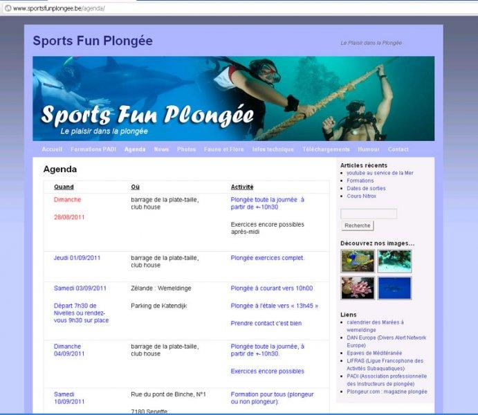 sportsfunplongee