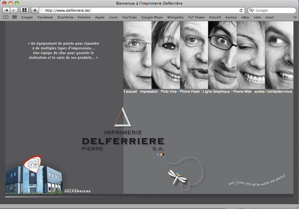 www.delferriere.be